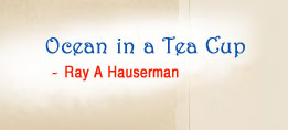 Download Ocean in a Teacup by Ray A Hauserman on Sri Sri Thakur